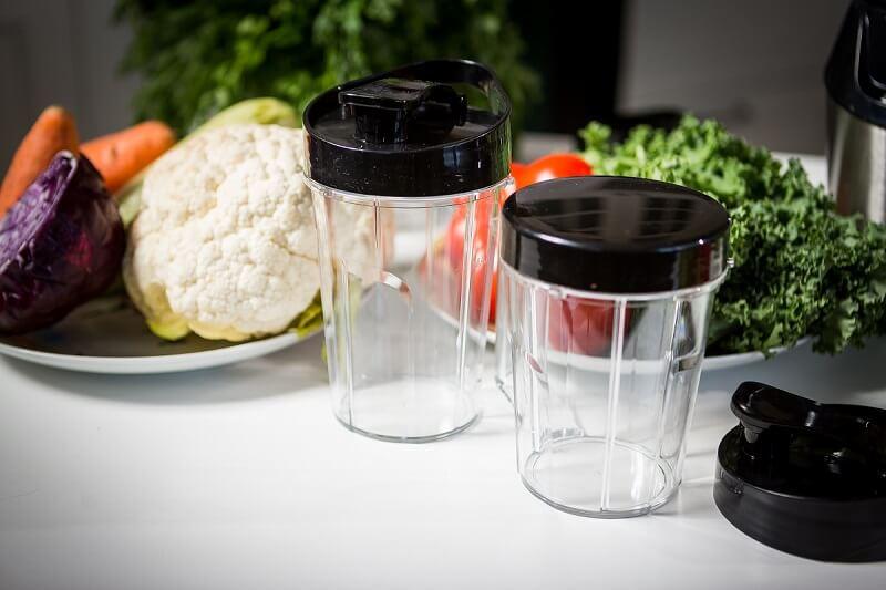 Дополнительные стаканы для Vidia PBL-001