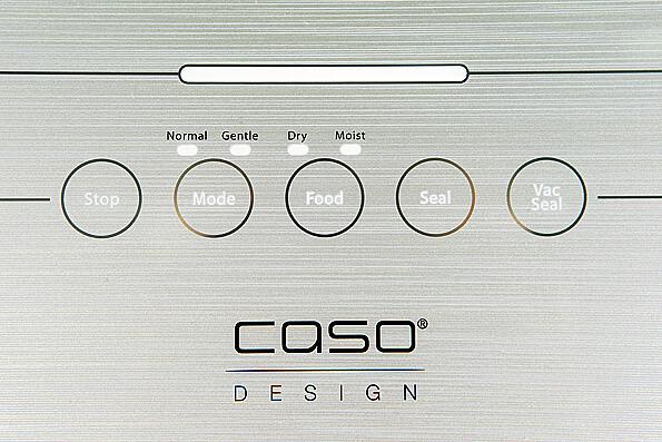 Вакууматор Caso TouchVac 1383