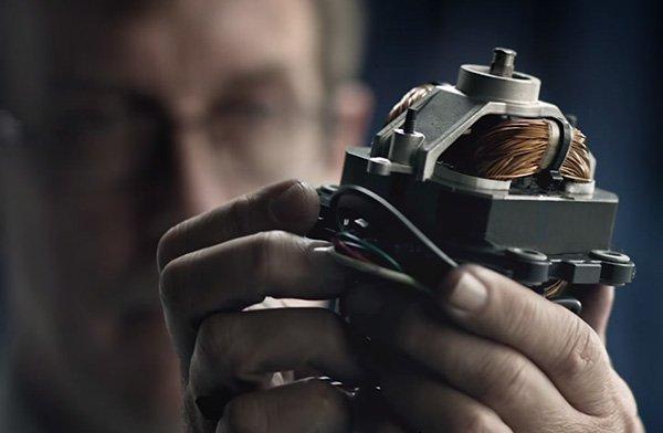 Долговечный мотор блендера Vitamix