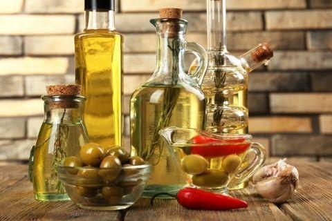 Пряное масло су-вид из трав