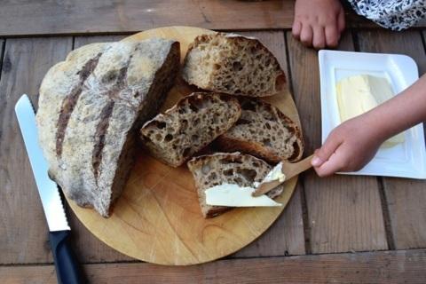 Полезный хлеб - миф или реальность?