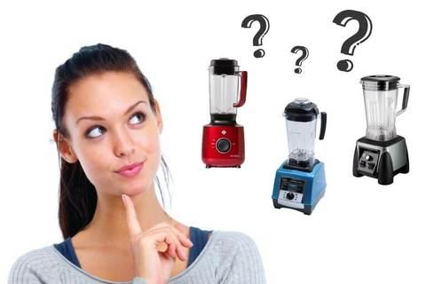 Популярные вопросы о профессиональных блендерах