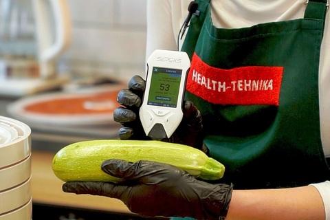 Экотестеры – гарантированный выбор экологичных продуктов