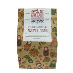 Женский травяной чай Мария Дьяченко