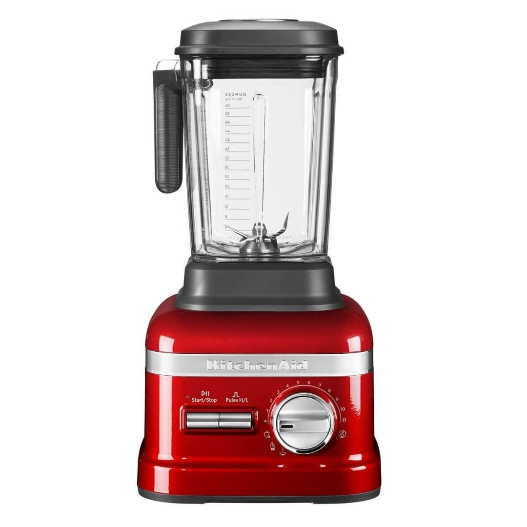 Блендер KitchenAid Artisan Power Plus 5KSB8270ECA красный