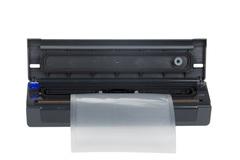 Вакуумный упаковщик Tribest Sousvant KL-200 черный