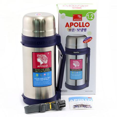 Термос для еды Apollo