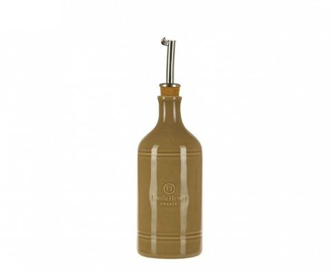 Бутылка для масла и уксуса Emile Henry мускат 450 мл