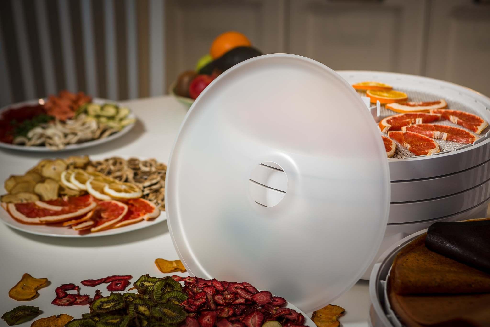 Лист для пастилы к дегидратору Ezidri Ultra FD1000 Digital, подходит для приготовления сыроедческих блюд
