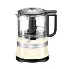Комбайн кухонный KitchenAid 5KFC3516EAC кремовый (мини)