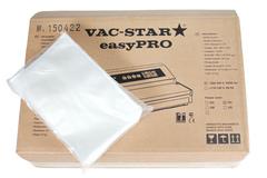 Структурированный пакет для вакуумного упаковщика ( 20*30, 25*35, 30*40 ) 50/ 100 шт