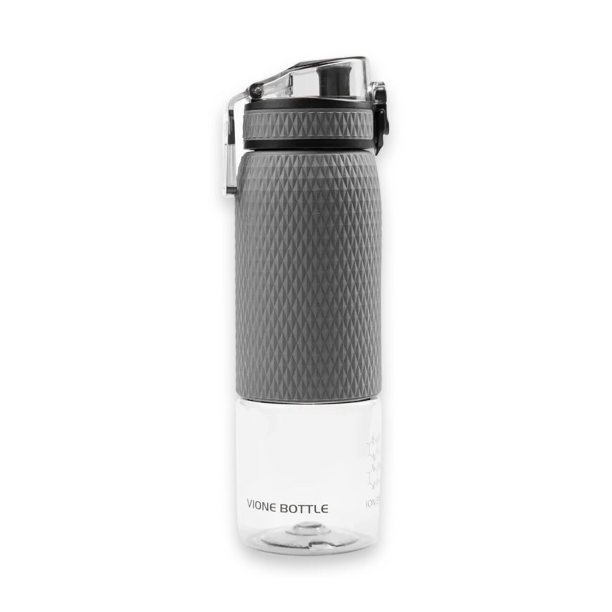Генератор водородной воды Vione Mineral Bottle очищает воду от хлора и тяжелых металлов
