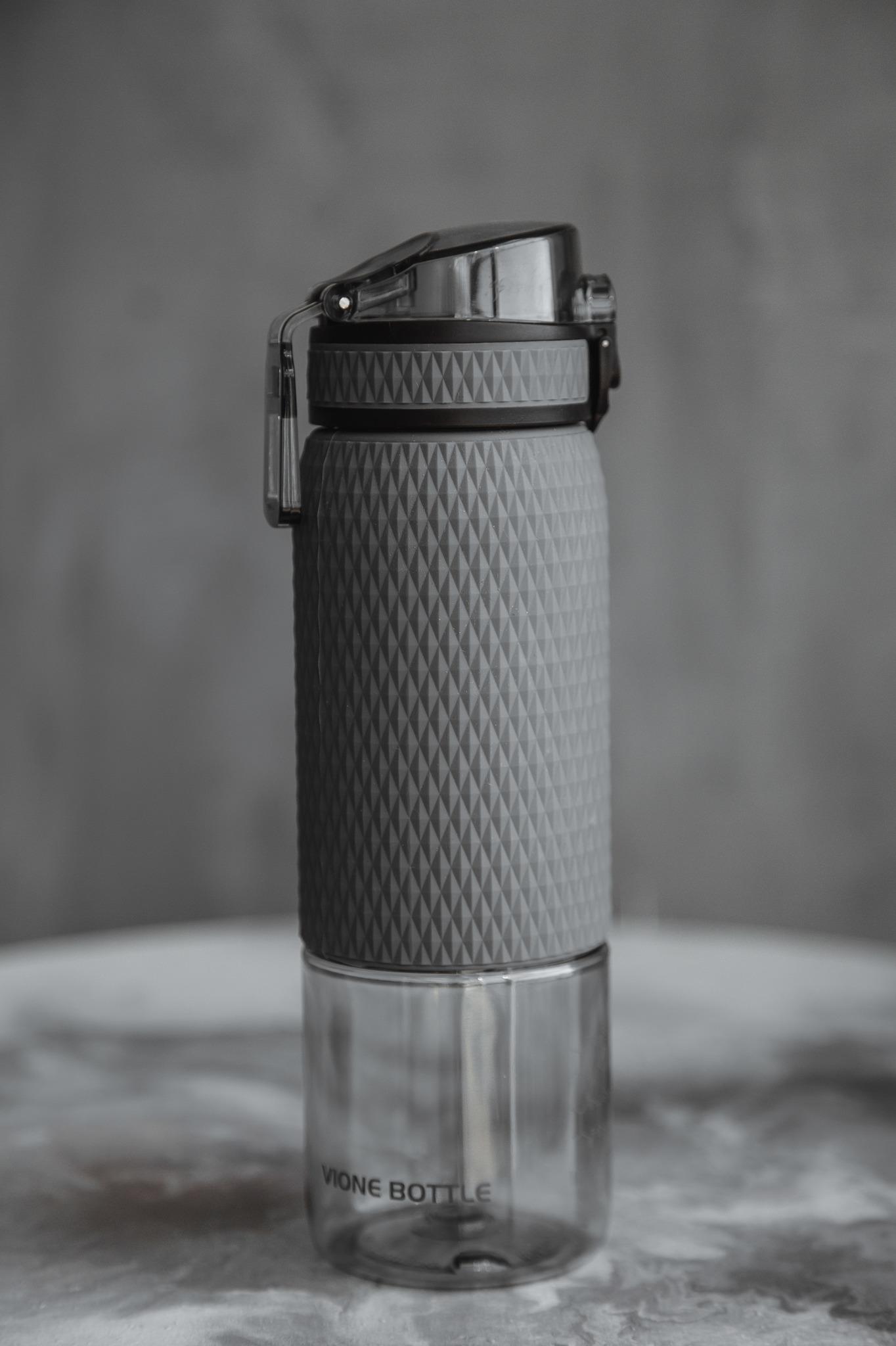 Генератор водородной воды Vione Mineral Bottle уничтожает болезнетворные бактерии
