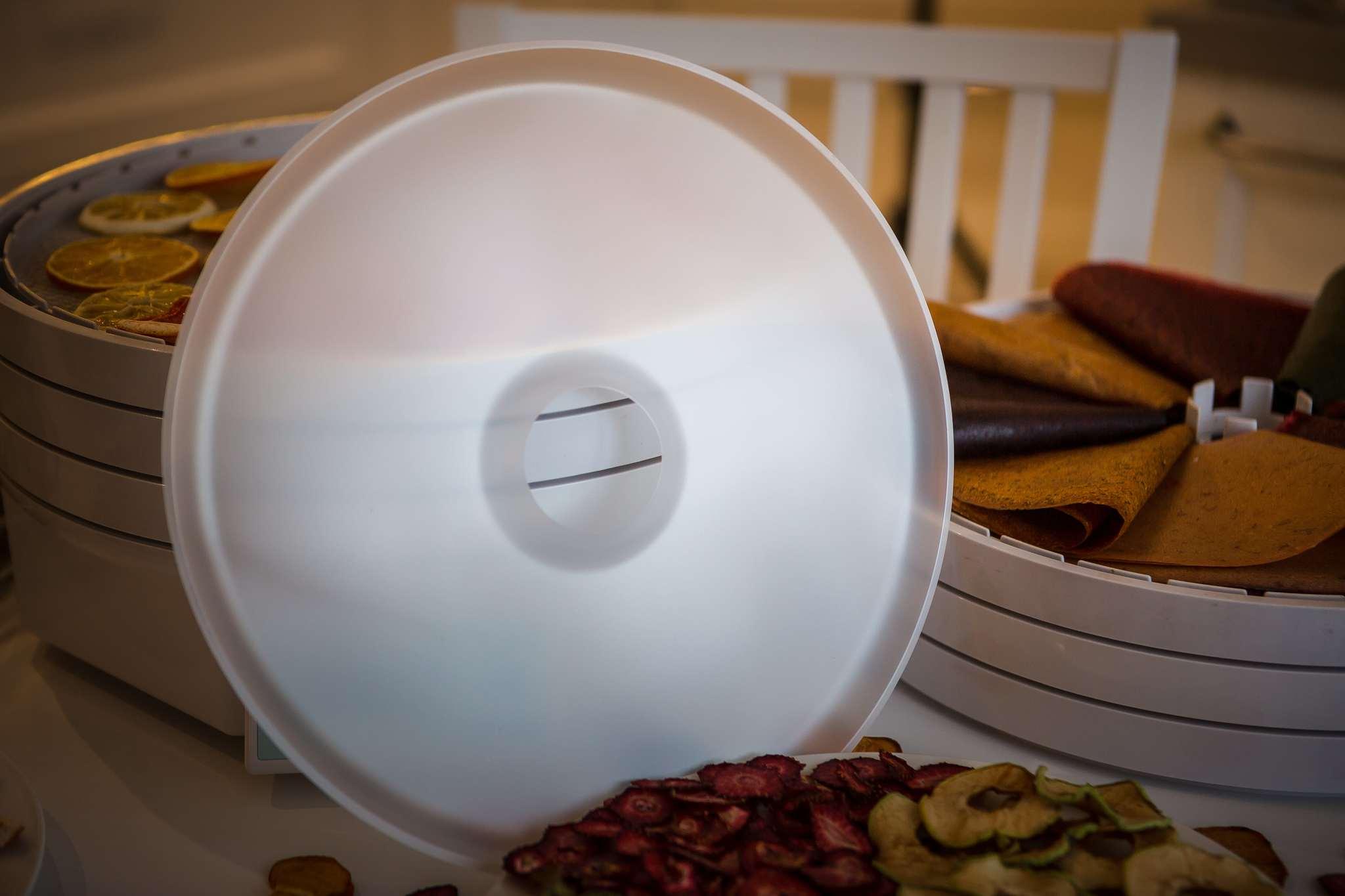 Лист для пастилы к дегидратору Ezidri Snackmaker FD500, диаметр 32 см