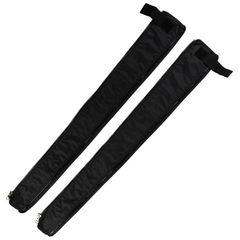 Расширитель для манжет ноги Gapo Alance черный
