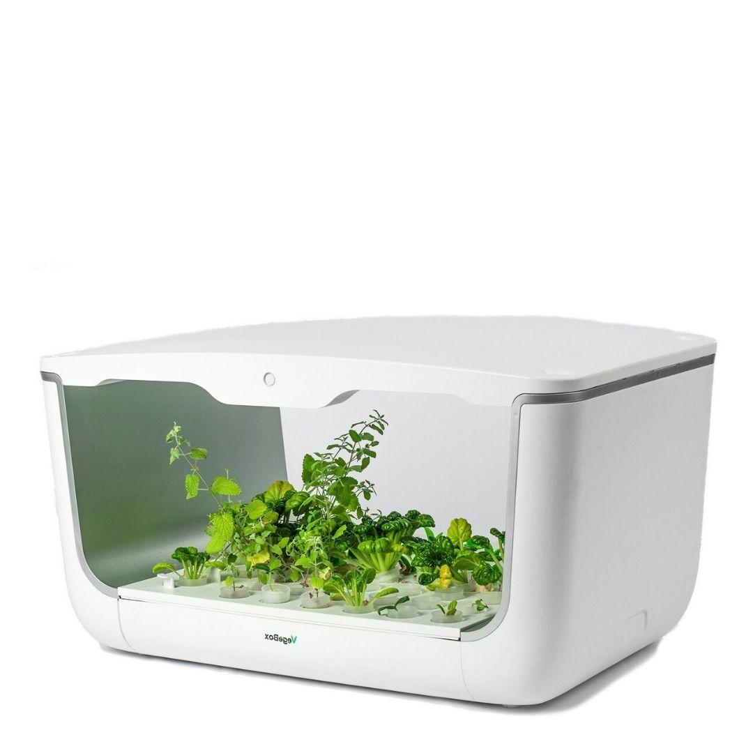 Проращиватель VegeBox H-Box (домашняя садовая ферма)