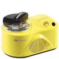 Мороженица Nemox Talent Gelato & Sorbet желтая 1,7 л (автоматическая)