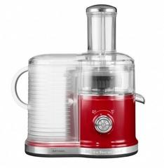 Скоростная центрифужная соковыжималка KitchenAid Artisan красная
