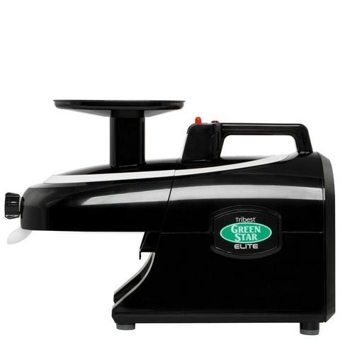 Шнековая соковыжималка Tribest Green Star Elite GSE-6000/GSE-6300 (двушнековая)