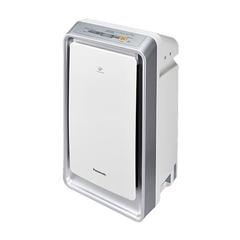 Очиститель воздуха с увлажнением и ионизацией nanoe F-VXL40 серый