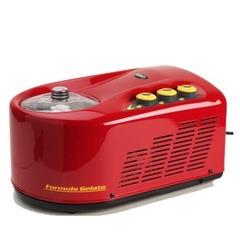 Автоматическая мороженица Nemox Gelato Pro 1700 1,7L, красная