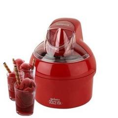 Мороженица Nemox Dolce Vita Rosso 1,1 л красная