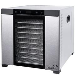 Дегидратор (сушилка) RawMID Dream PRO 2 DDP-10 (промышленный)