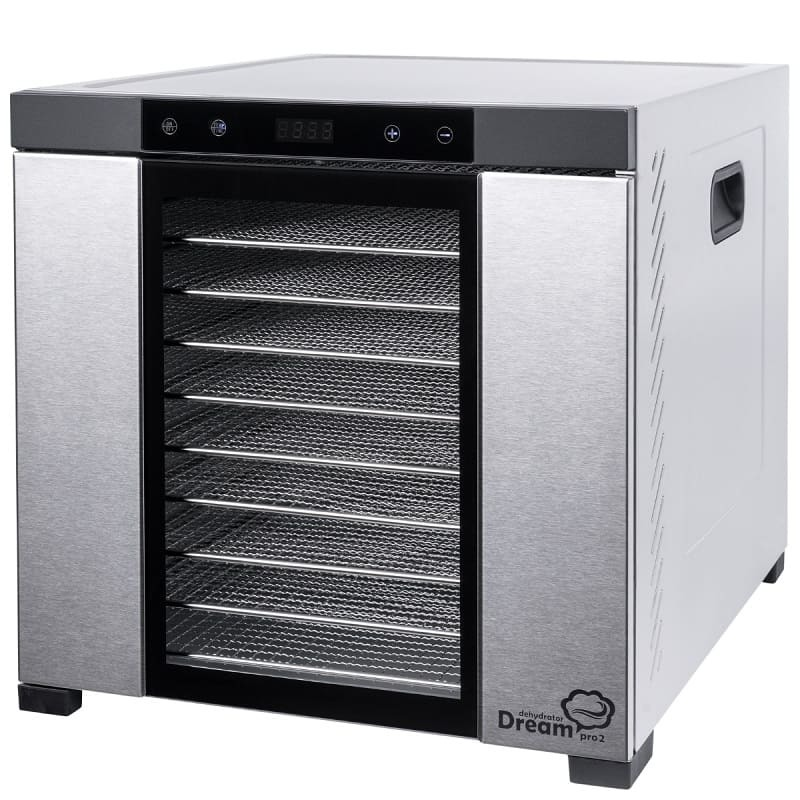 Промышленный дегидратор (сушилка) RawMID Dream PRO 2 DDP-10