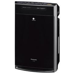 Очиститель воздуха с увлажнением и ионизацией nanoe Panasonic F-VXH50R-K черный