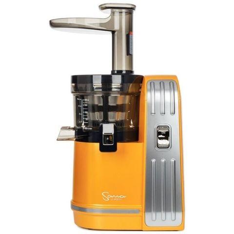 Шнековая соковыжималка Sana Juicer by Omega EUJ-828 оранжевая