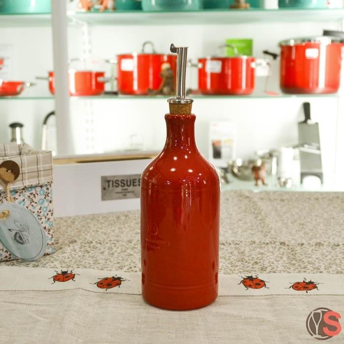 Бутылка для масла и уксуса Emile Henry