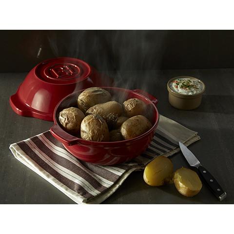 Форма для запекания картофеля
