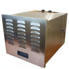 Дегидратор (сушилка) Gastrorag FD1000 серебристый