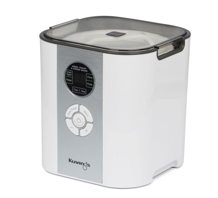 Йогуртница-ферментатор Kuvings KGC-621