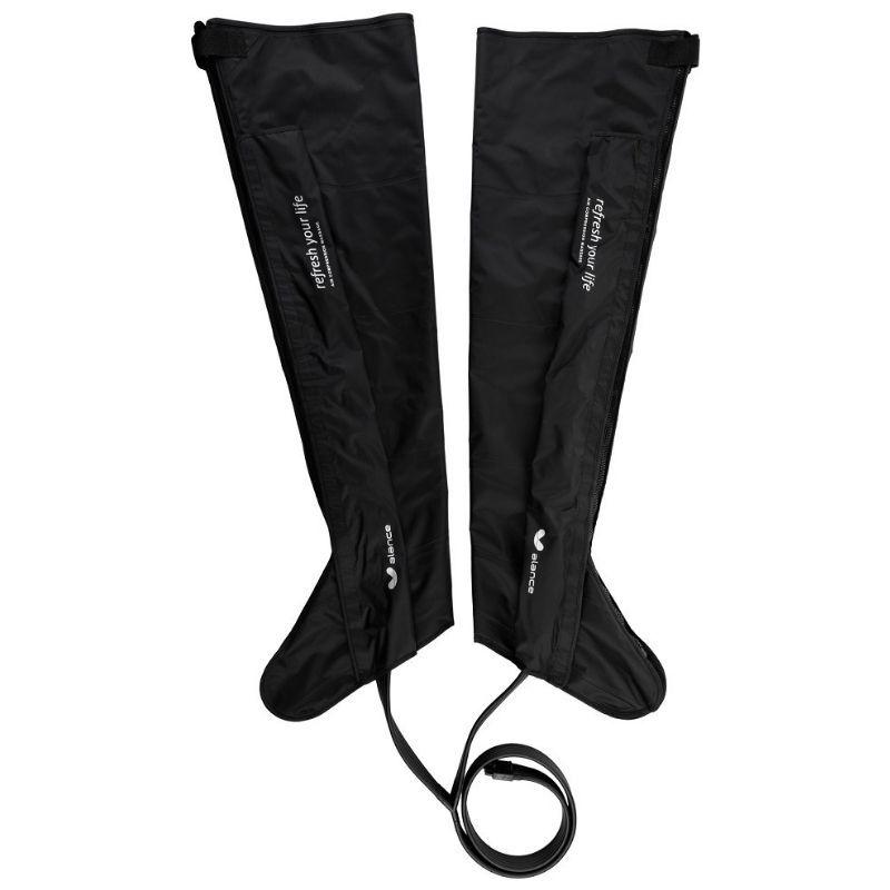 Манжеты для ног к аппаратам Gapo Alance черные (XL, X-Long)