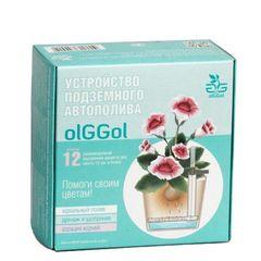 Устройство автополива комнатных цветов и растений olGGol «Ол Джи»