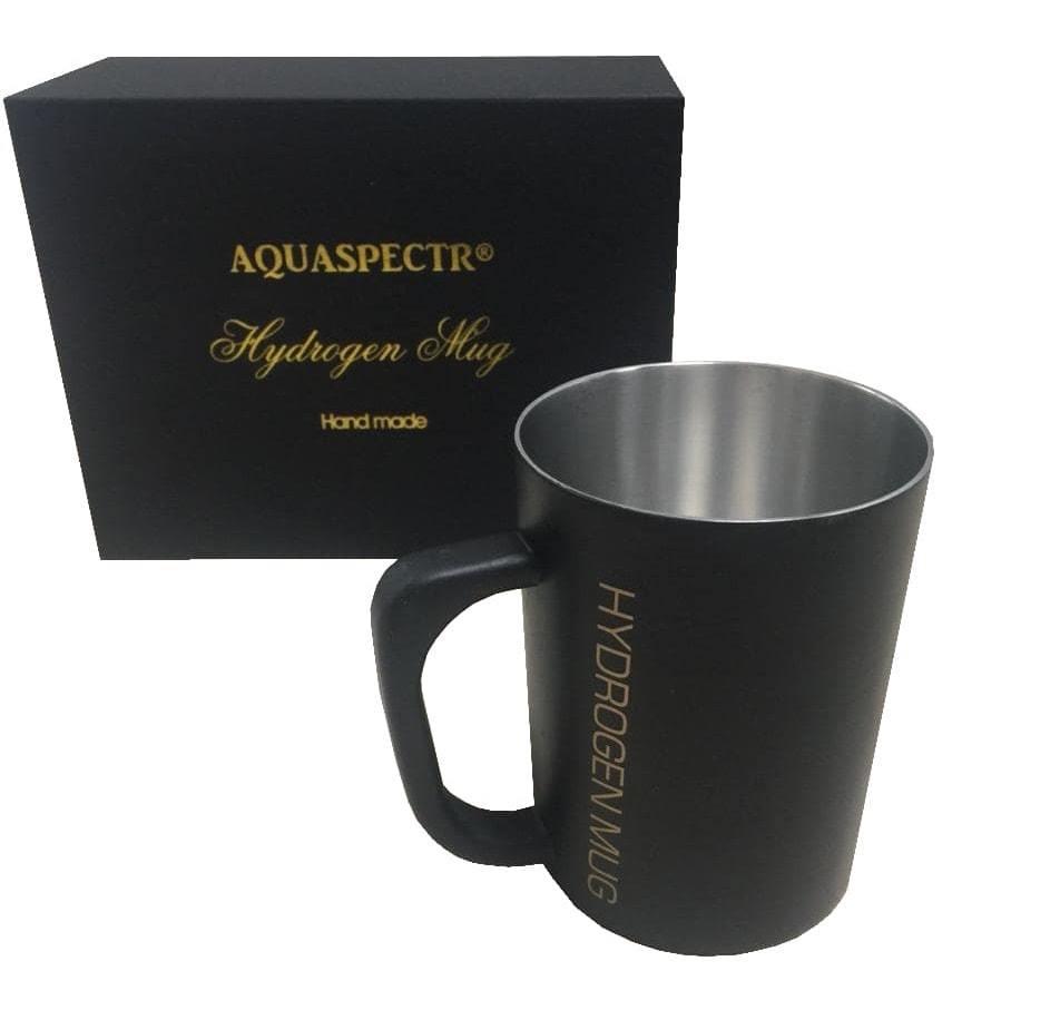 Кружка для активации воды Hydrogen Mug