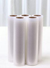 Пленка для вакуумного упаковщика 12 рулонов ( 20х600 или 28х500 )