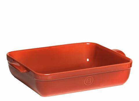 Форма для лазаньи Emile Henry красная