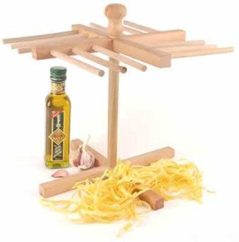 Подставка для сушки лапши и спагетти Imperia Stendipasta