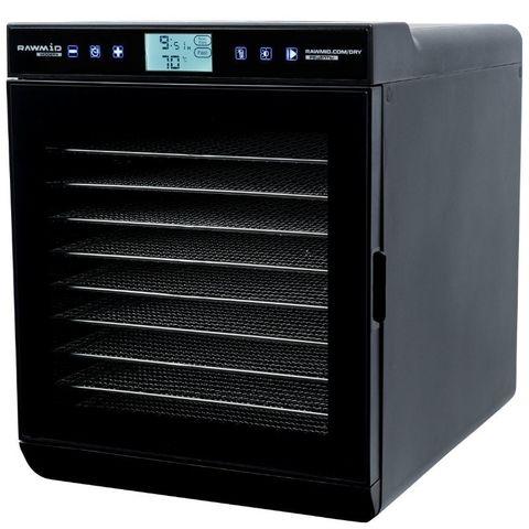 Дегидратор (сушилка) RawMID Modern RMD-10 черный