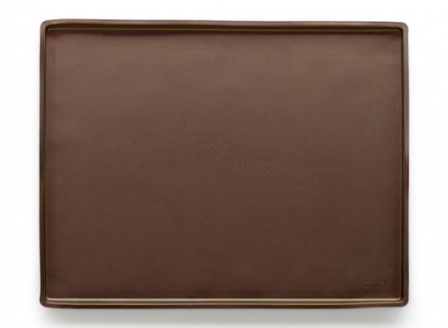 Коврик универсальный Lekue коричневый