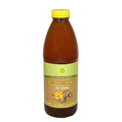 Натуральный сироп из топинамбура без сахара Дары Памира 1 л