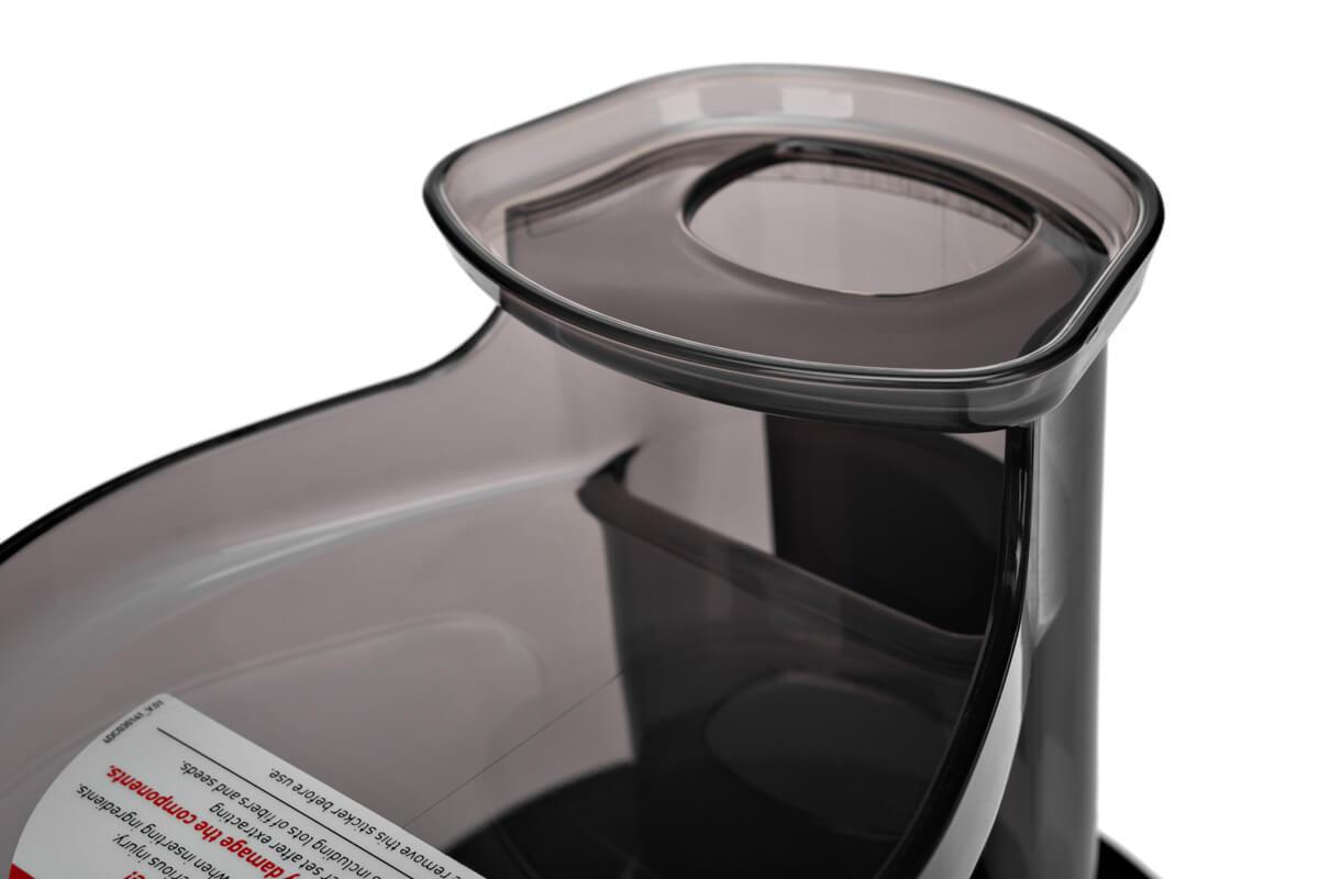 Загрузочное отверстие соковыжималки Sana Juicer by Omega EUJ-828