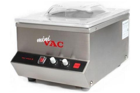 Вакуумный упаковщик Vac-Star MiniVac (камерный)