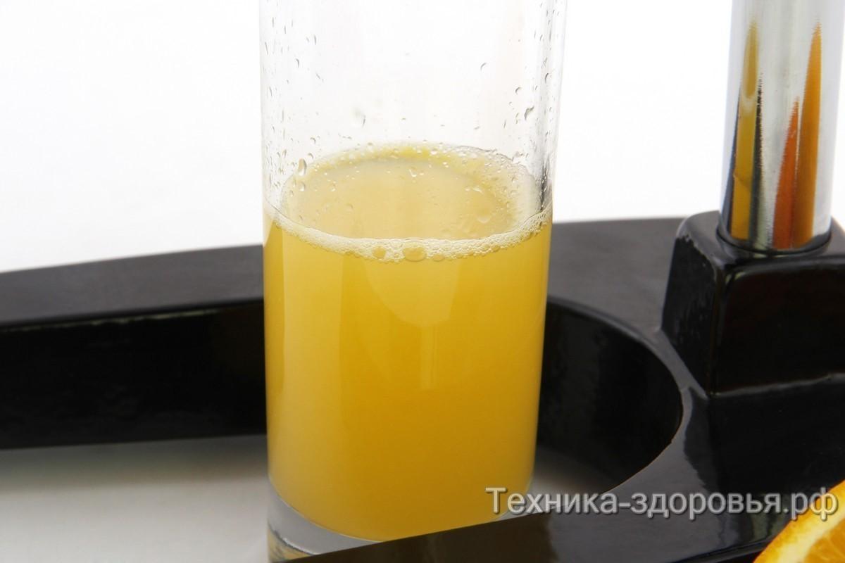 100% натуральный сок