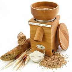 Мельница для зерна Komo Fidibus Medium (электрическая)