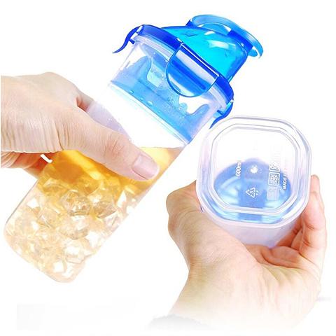 Шейкер для спортивного питания BPA FREE