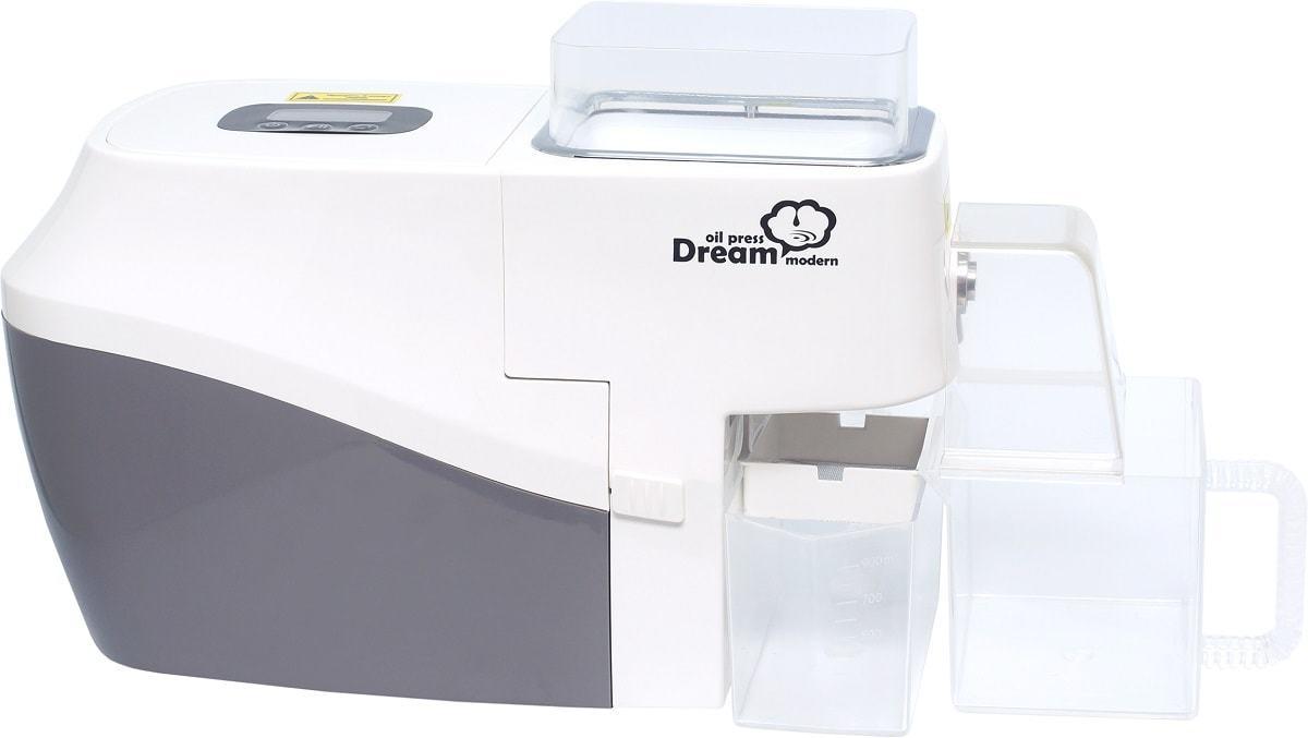 Электрический маслопресс RawMiD Dream Modern ODM-01