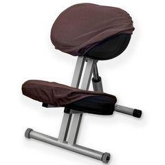 Стул коленный Smartstool KM01L с газлифтом коричневый